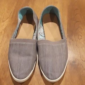 🌻(Maurices) slip on shoes